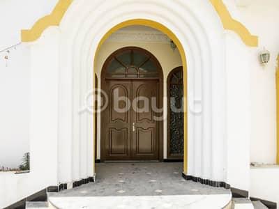 فیلا 4 غرفة نوم للايجار في الدار البيضاء، أم القيوين - فيلا 4 غرف للايجار بام القيوين