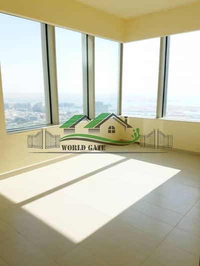 فلیٹ 2 غرفة نوم للايجار في منطقة الكورنيش، أبوظبي - SPECIAL OFFER! SPACIOUS 2BR WITH SEA VIEW