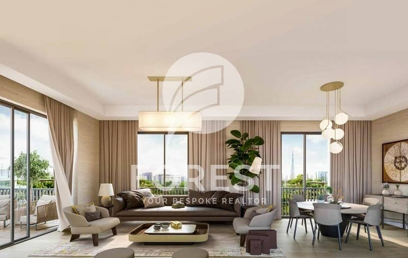2 No Commission 2 Bedroom in Wilton Park Residences