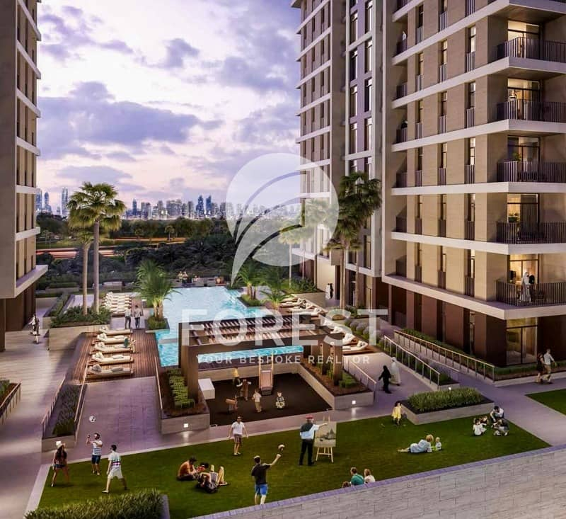 14 No Commission 2 Bedroom in Wilton Park Residences