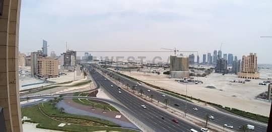 مبنی تجاري  للبيع في بر دبي، دبي - Brand New / Furnished - Four Star Hote / 360+ KEY
