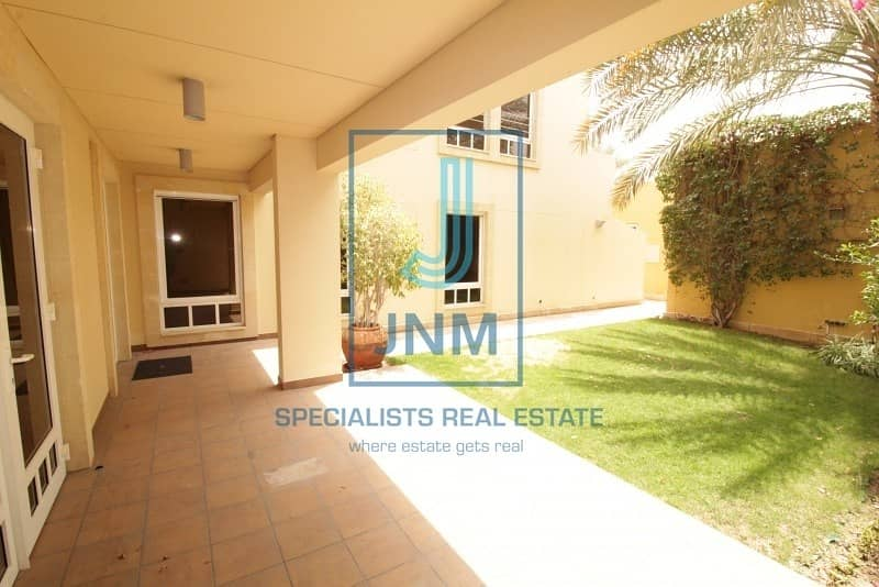 2 4 Bedroom villa in secured compound