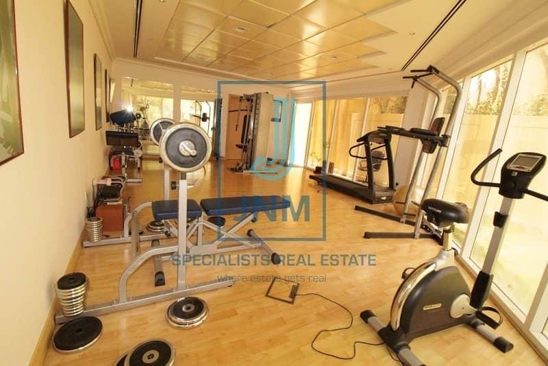 14 4 Bedroom villa in secured compound