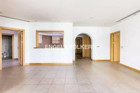 Beach Access| Type A|High Floor|Unfurnished