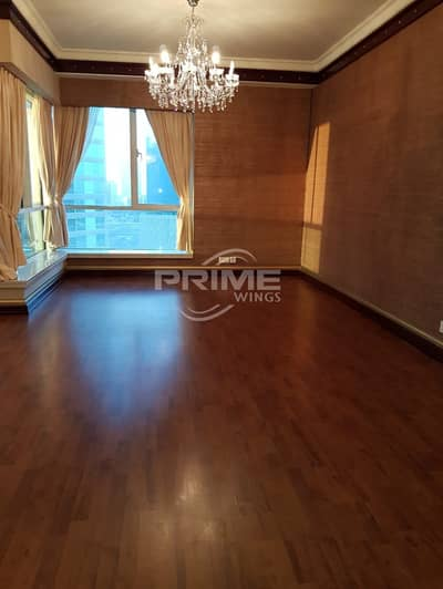 1 Bedroom Flat for Rent in Dubai Marina, Dubai - Amazing Large 1Bedroom Apt+study room