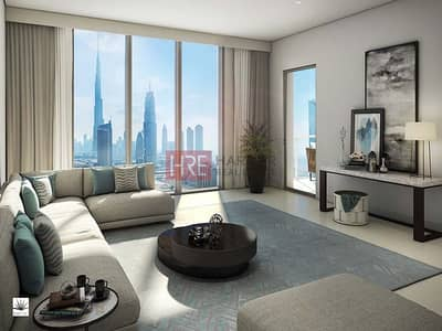 1 Bedroom Apartment for Sale in Downtown Dubai, Dubai - Emaar Downtown Views 2 | 3 Years PH | 100% DLD Off