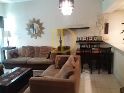 1 Bedroom Apartment for Rent in The Greens, Dubai - SH- 60 K