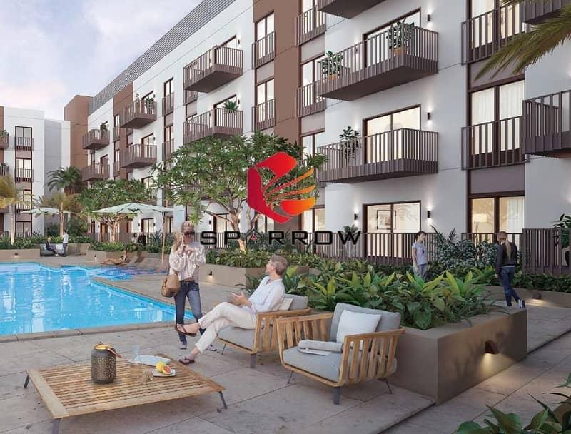 2 Belgravia  | Luxurious apartment | JVC
