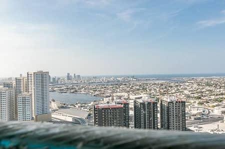 فلیٹ 2 غرفة نوم للبيع في شارع الشيخ مكتوم بن راشد، عجمان - ادفع فقط 43 الف درهم وتملك منزل احلامك بالحال