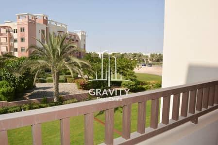 2 Bedroom Flat for Sale in Al Ghadeer, Abu Dhabi - Superb 2BR Terrance Apartment in Al Ghadeer