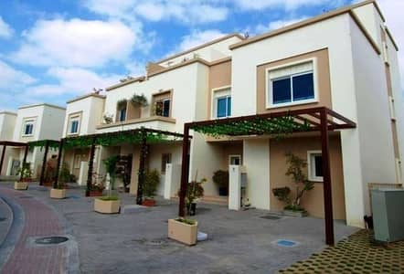 3 Bedroom Villa for Rent in Al Reef, Abu Dhabi - Your Dream Home is Here Only For 100K