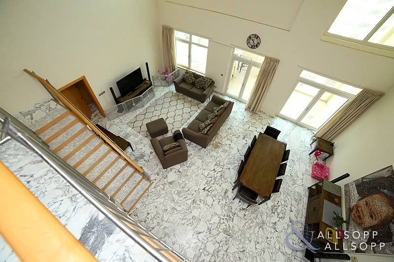 2 Exclusive Penthouse | Large Type H | 4 BR