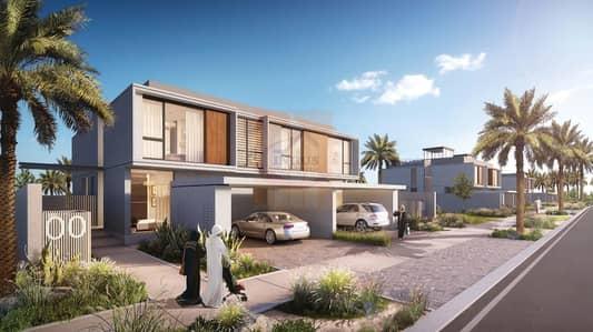 فیلا 4 غرفة نوم للبيع في دبي هيلز استيت، دبي - Luxurious Club Villas   50% 2 Yrs Post-Handover