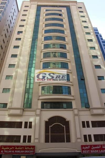 Good Price 1 BHK  flat 403 -  Al Khan Area - Sharjah