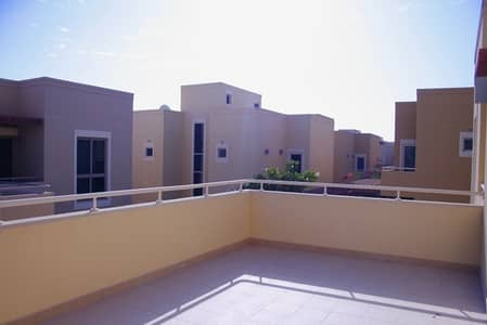 3 Bedroom Townhouse for Rent in Al Raha Gardens, Abu Dhabi - The Best Deal Of All Times! Call Us Now!
