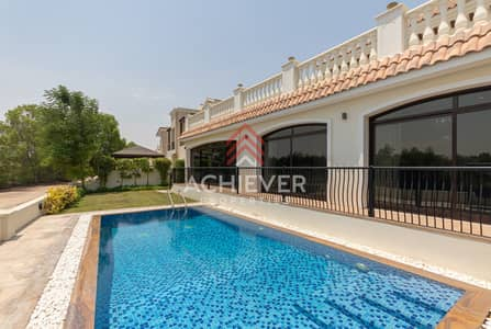 Spectacular | 6 Bed + Maid Villa | Must See