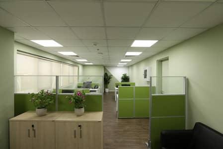 Office for Rent in Ras Al Khor, Dubai - suggestive photos