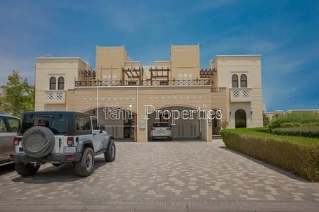 4 Bedroom Townhouse for Sale in Mudon, Dubai - Exclusive Best Killer Deal in Salam Today!