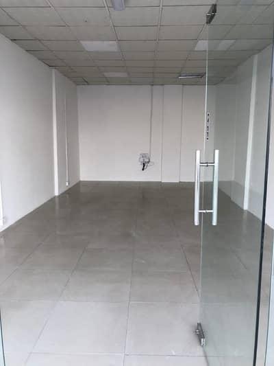 محل تجاري  للايجار في المويهات، عجمان - محل تجاري في المويهات 3 المويهات 25000 درهم - 4245487