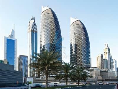 محل تجاري  للبيع في مركز دبي المالي العالمي، دبي - Prime Location I  Shell and Core Retail