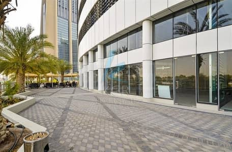 Spacious Shell and Core Retail Unit |DIFC