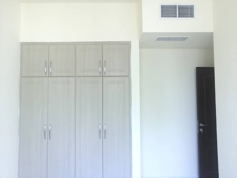 Spacious 1 bhk apartment in best price