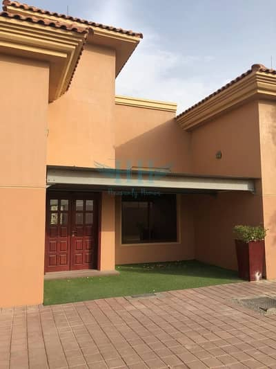 فیلا 3 غرفة نوم للايجار في القوز، دبي - Large Beautiful Local 3 BR plus Maids Villa with a Huge Plot and Garden