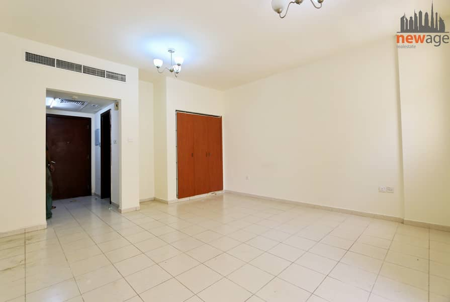 2 Studio with Balcony in China Cluster F08