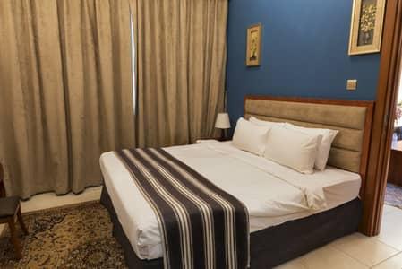 شقة فندقية 1 غرفة نوم للايجار في البرشاء، دبي - شقة مفروشة بالكامل MOE