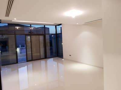 فیلا 5 غرفة نوم للايجار في داماك هيلز (أكويا من داماك)، دبي - 5 BR - Type V5 - Golf Course view - Queens Meadow.