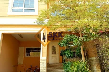 3 Bedroom Villas for Rent in Khalifa City A - 3 Bedroom