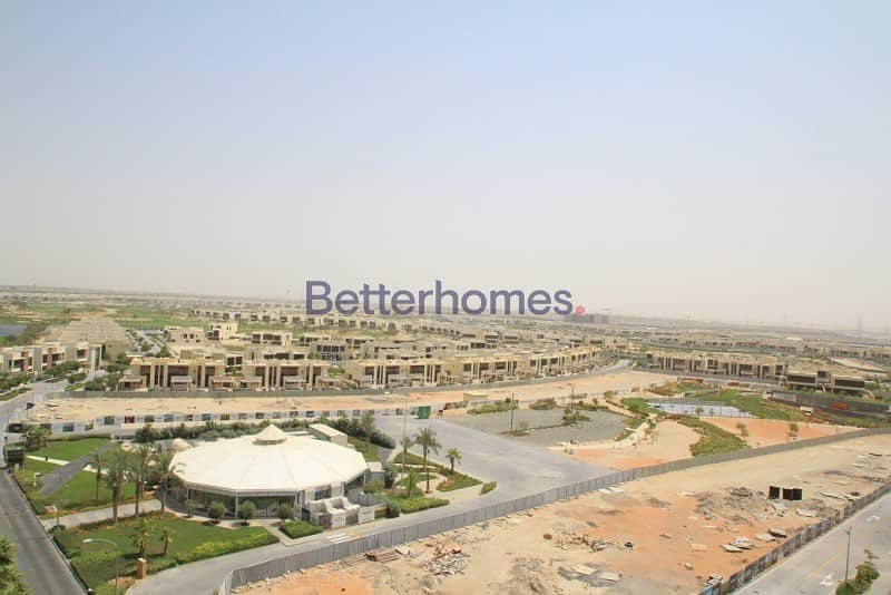 9 Vacant | Furnished | Golf Course View | Parking