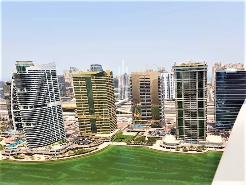12 Huge-Layout 1 Bed Apartment with Lake View