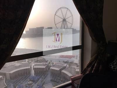 3 Bedroom Apartment for Rent in Jumeirah Beach Residence (JBR), Dubai - Full Sea View