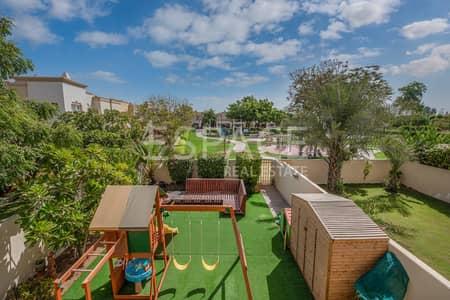 فیلا 3 غرفة نوم للبيع في الينابيع، دبي - OPEN HOUSE   ON SATURDAY   AUGUST 24 2019