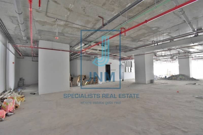 Great Space Retail shop for Sale in JLT
