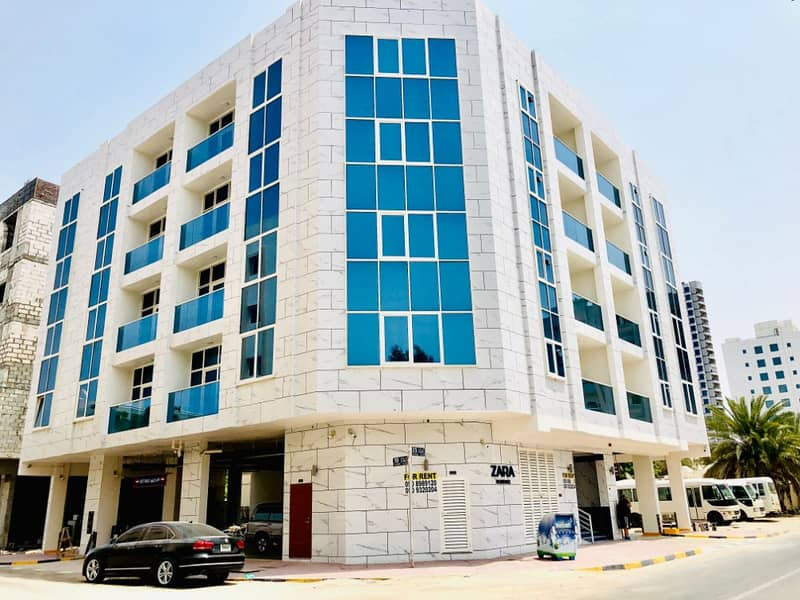 2 BHK AVAILABLE FOR RENT IN ZARA RESIDENCE