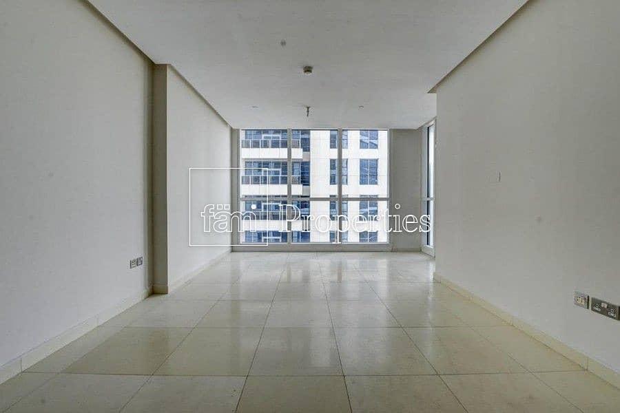 Marina Views | High Floor | Vacant | Unfurnished