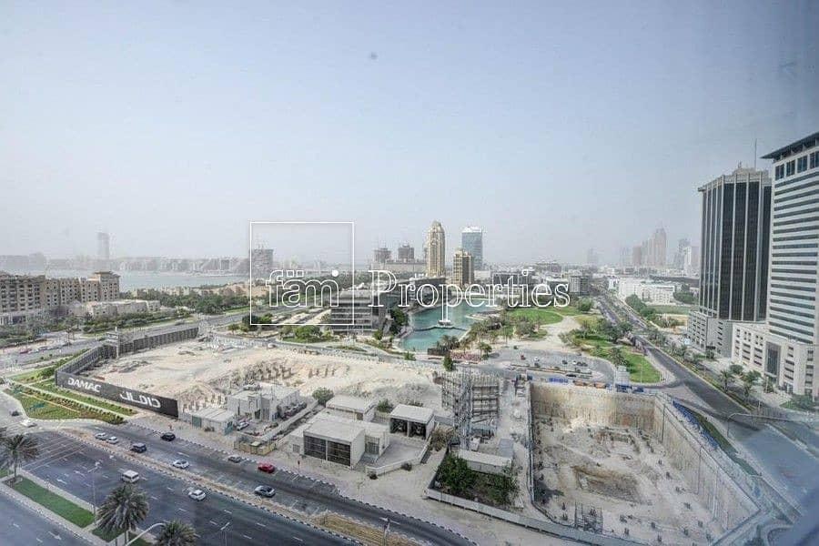 10 Marina Views | High Floor | Vacant | Unfurnished