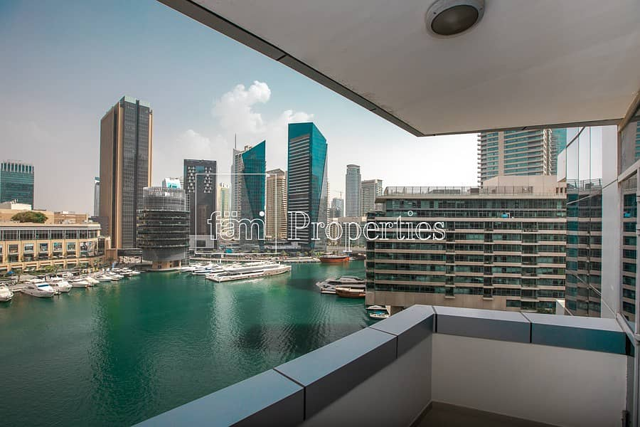 11 Furnished | Great Location | Full Marina View