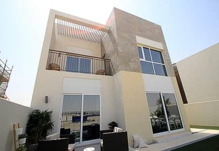 تاون هاوس 4 غرفة نوم للبيع في دبي الجنوب، دبي - PAY OVER 4 YEARS   1% PER MONTH   40% post handover in 3 years