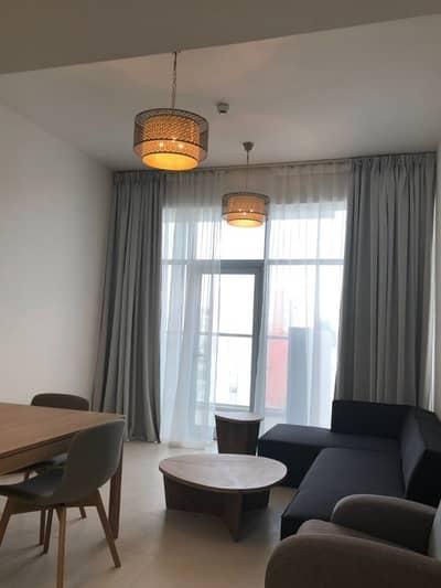 فلیٹ 1 غرفة نوم للايجار في الفرجان، دبي - شقة في كانديس استر الفرجان 1 غرف 52000 درهم - 4246083