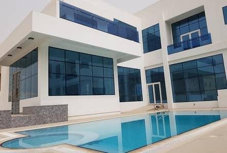 فیلا 3 غرفة نوم للايجار في المدينة العالمية، دبي - فیلا في قرية ورسان المدينة العالمية 3 غرف 80000 درهم - 4246090