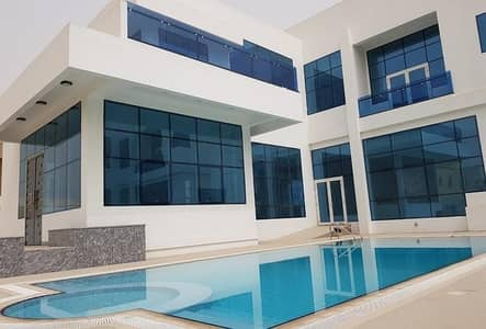 3 Bedroom Villa for Rent in International City, Dubai - Warsan village ;luxury 3 bhk villa with maids room