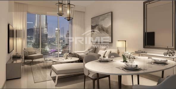 3 Bedroom Apartment for Sale in Downtown Dubai, Dubai - Luxury 3Bedroom by Emaar Properties