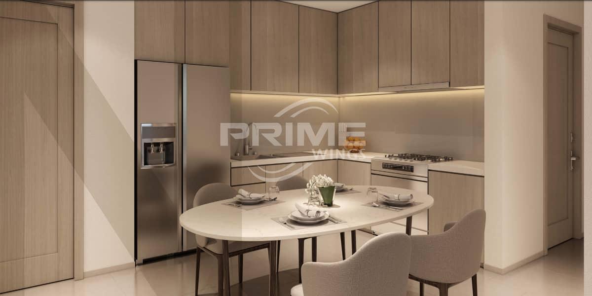 13 Luxury 3Bedroom by Emaar Properties