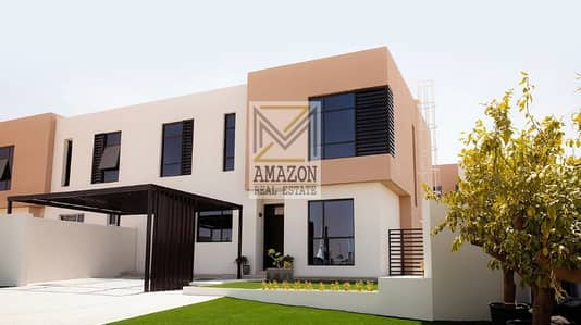 3 Bedroom Villa for Sale in Al Suyoh, Sharjah - Only 55K And Own your dream 3BR Villa With Zero service Charge