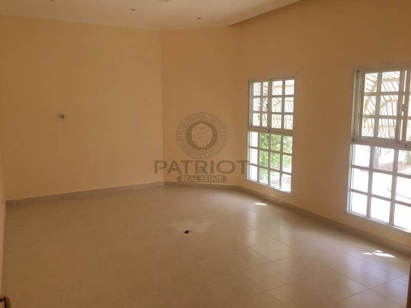 2 Luxury independent Single Storey villa in Al Amanara