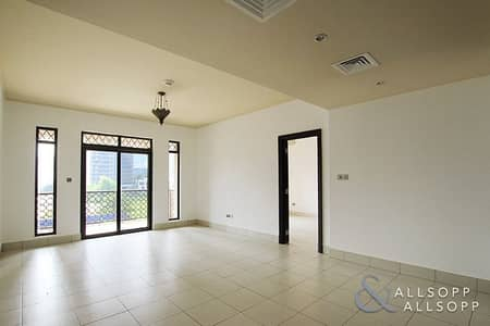 Maid's and Study Rooms | 3 Bed | Reehan