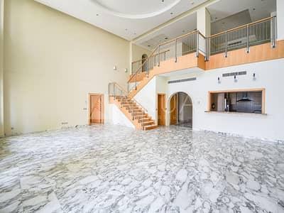 بنتهاوس 4 غرف نوم للايجار في نخلة جميرا، دبي - Full Sea View | Fully Furnished | 4 cheques